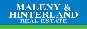 Logo - Maleny & Hinterland Real Estate
