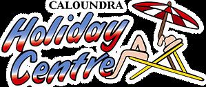 Logo - Caloundra Holiday Centre