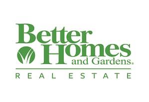 Logo - Better Homes & Gardens Real Estate