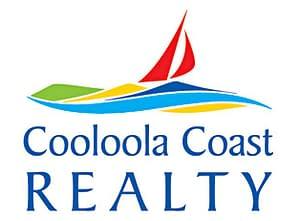 Logo - Cooloola Coast Realty