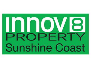 Logo - Innov8 Property