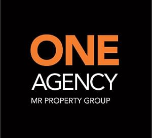 Logo - ONE Agency Mr Property Group