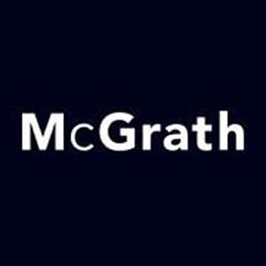 Logo - McGrath Estate Agents Beerwah