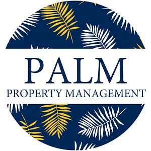 Logo - Palm Property Management
