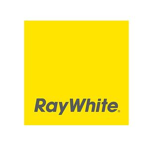 Logo - Ray White Beerwah