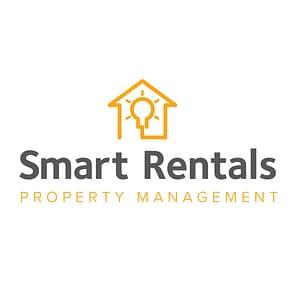 Logo - Smart Rentals Sunshine Coast