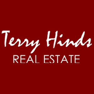 Logo - Terry Hinds Real Estate