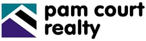 Logo - Pam Court Realty